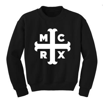 My Chemical Romance MCRX Crest Crewneck