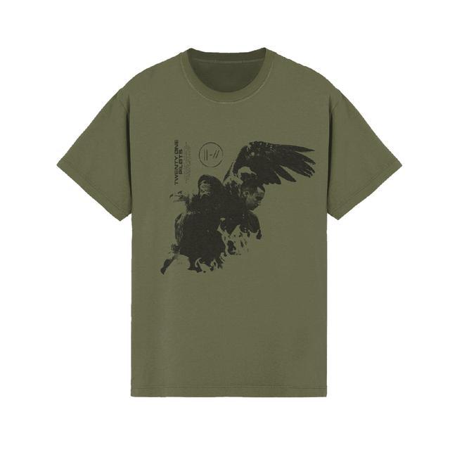 Twenty One Pilots Aerial T-Shirt