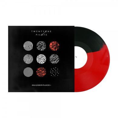 Twenty One Pilots Blurryface Colored Vinyl