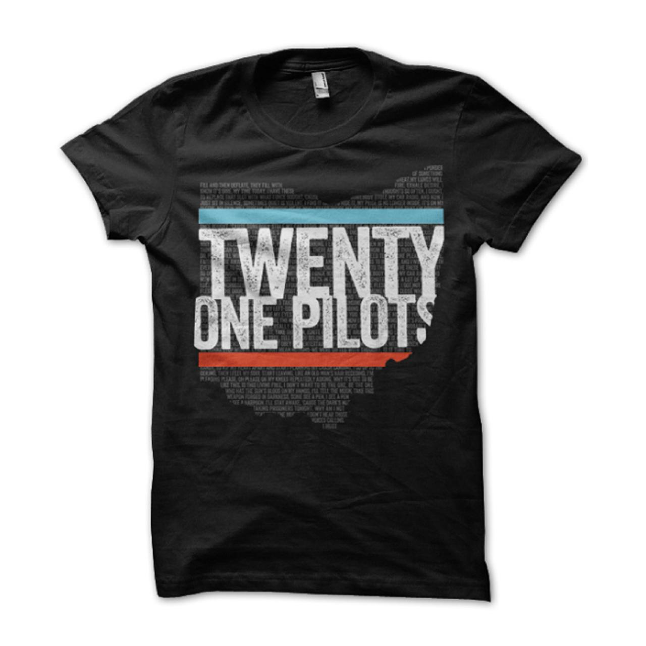 twenty one Welcome to the official twenty one pilots youtube channel stay strong live on pass on these songs.