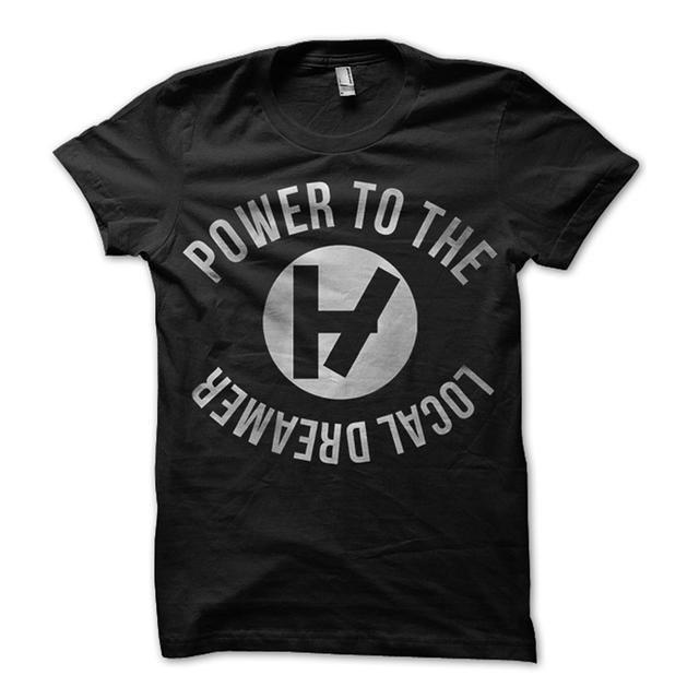 Twenty One Pilots Power To The Local Dreamer T-Shirt