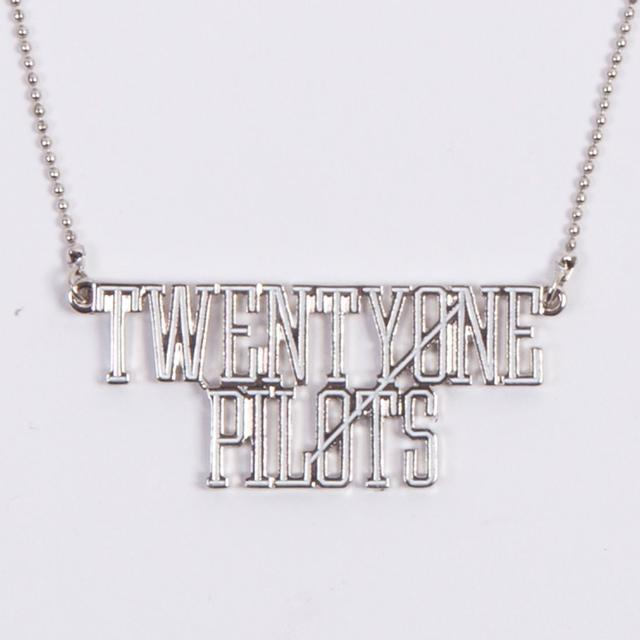 Twenty One Pilots Classic Necklace