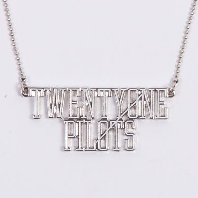 Twenty One Pilots Classic Necklace