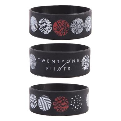 Twenty One Pilots Global Wristband