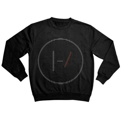 Twenty One Pilots Blinds Crewneck