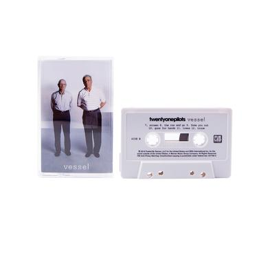 Twenty One Pilots Vessel (Cassette)