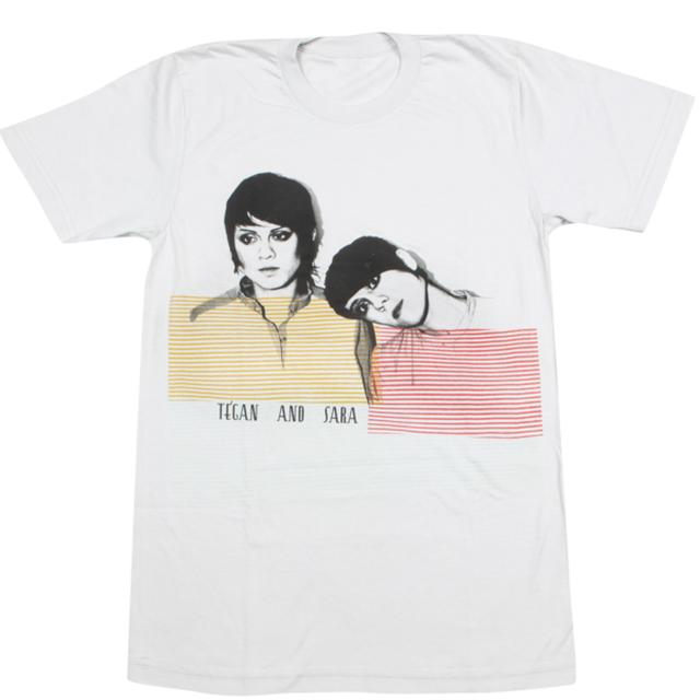 Tegan & Sara Possessed Unisex T-Shirt
