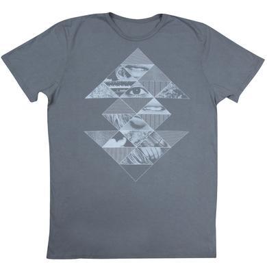 Tegan & Sara Pyramid T-Shirt