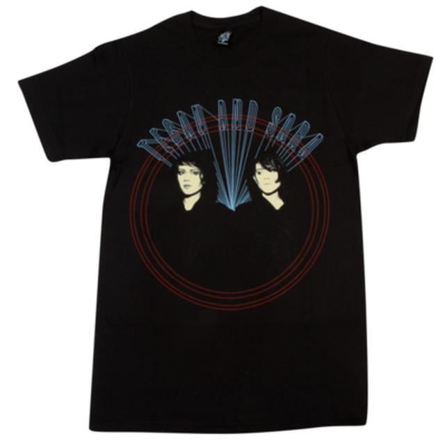 Tegan & Sara Cloaked Unisex T-Shirt