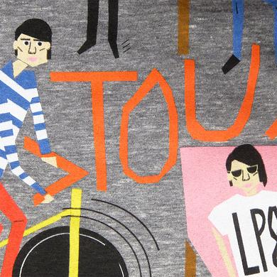 Tegan & Sara Not On Tour Unisex T-Shirt