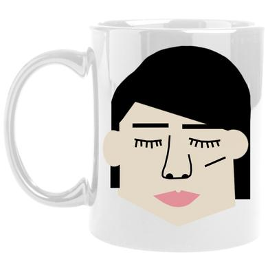 Tegan & Sara Asleep Awake Mug