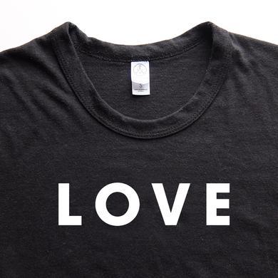 Tegan & Sara The Declaration T-shirt