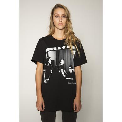 Tegan & Sara Vanity Photo T-shirt