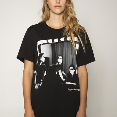 Tegan & Sara Vanity Photo T-shirt