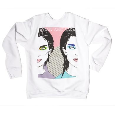 Tegan & Sara Nagel Crew Neck Sweatshirt