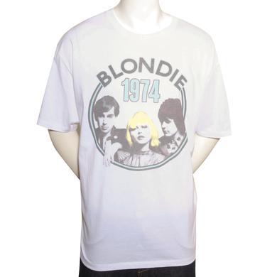 Blondie Men's Classic Colored Hair T-Shirt