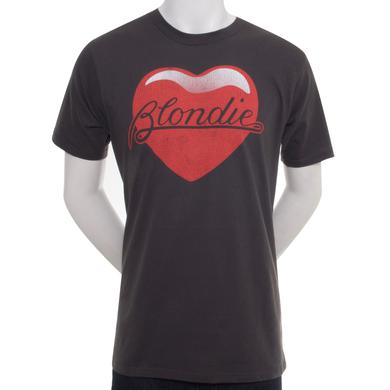 Blondie Men's Heart Of Glass T-Shirt