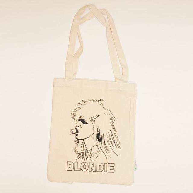 Color Me Blondie Tote