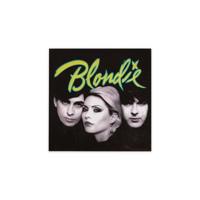 Blondie Eat To The Beat Magnet