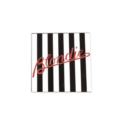 Blondie Parallel Lines Magnet