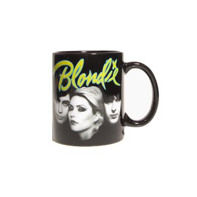 Blondie Eat To The Beat Mug