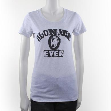 Blondie 4Ever Women's T-Shirt