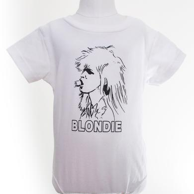 Color Me Blondie Onesie