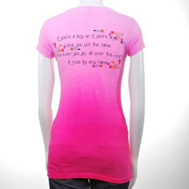 Blondie A Rose By Any Name T-Shirt