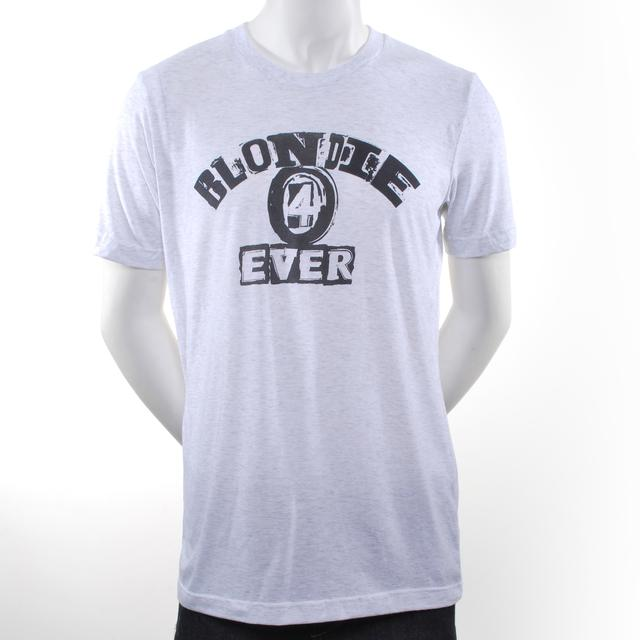Blondie 4Ever Men's T-Shirt