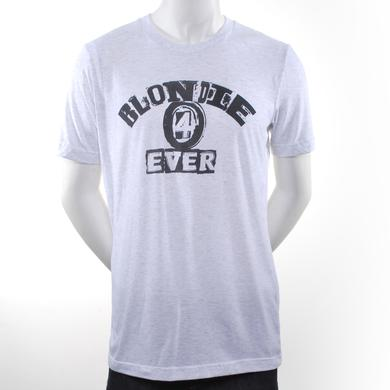 Blondie 4Ever Men's T-Shirt