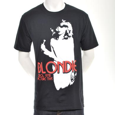 Blondie Circa '78 T-Shirt