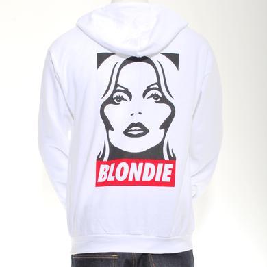 Shepard Fairey Blondie Hoodie