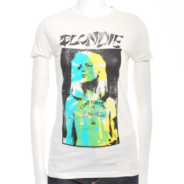 Blondie Women's Camp Funtime T-Shirt