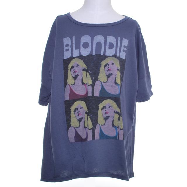 Blondie Toddler Quad Faces T-Shirt