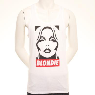 Blondie Shepard Fairey Tank Top