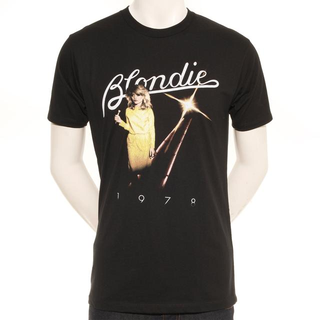 Blondie Glare Men's T-Shirt