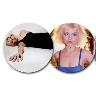 Blondie Ghosts Of Download/Deluxe Redux 2x LP Picture Disc (Vinyl)