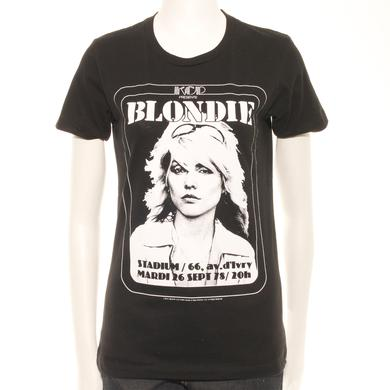 Blondie Women's Le Stadium '78 T-Shirt