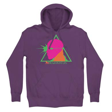 The Flaming Lips Oczy Mlody Hoodie