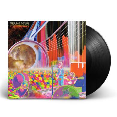 The Flaming Lips Onboard The International Space Station Concert for Peace Vinyl