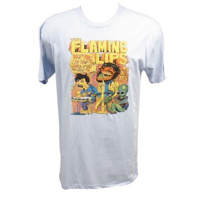 The Flaming Lips Save the World T-Shirt