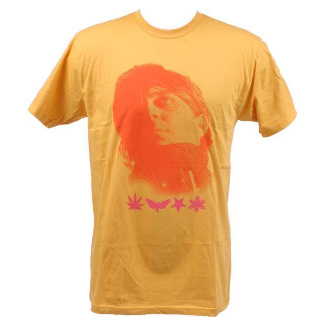 The Flaming Lips Steven on Mars 2008 T-Shirt