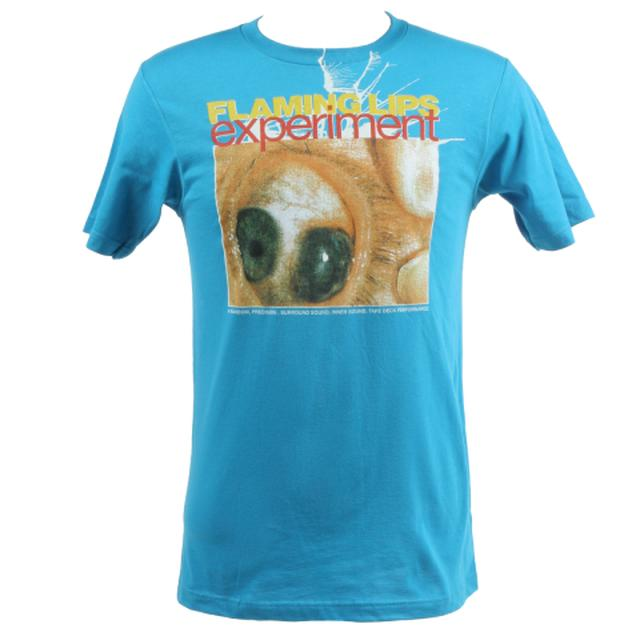 The Flaming Lips Experiment T-Shirt