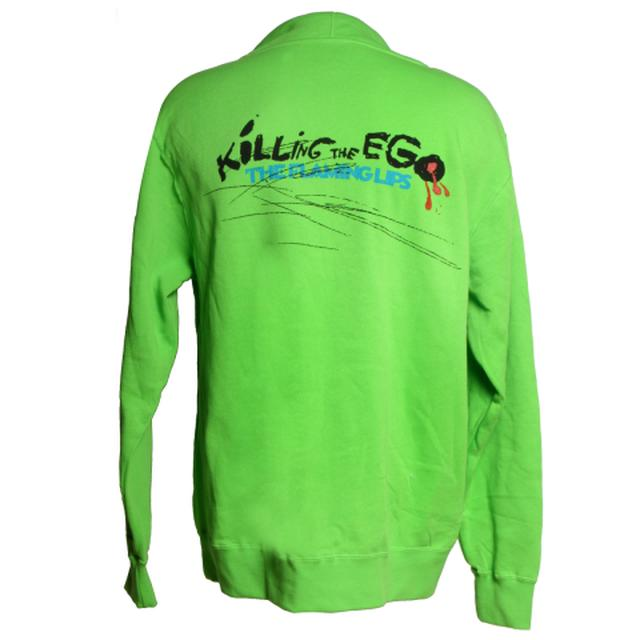 The Flaming Lips Killing The Ego Hoodie