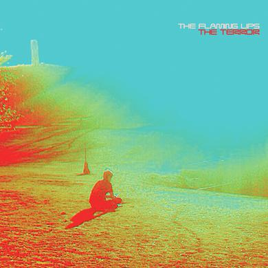 The Flaming Lips The Terror CD