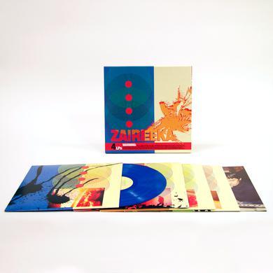 The Flaming Lips Zaireeka 45RPM Vinyl