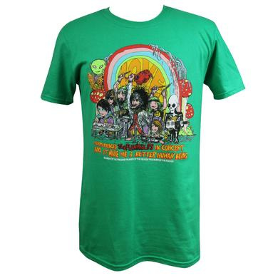 The Flaming Lips Better Human Unisex T-Shirt
