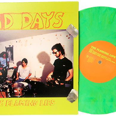 "The Flaming Lips Bad Days EP 10"" Vinyl"