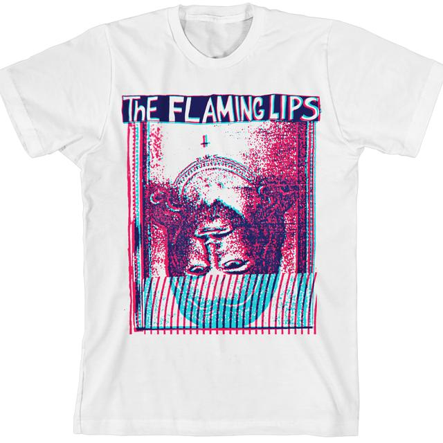 The Flaming Lips Inverted Jesus Unisex T-Shirt