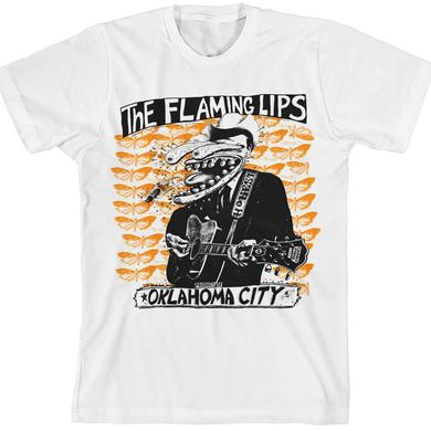 The Flaming Lips Honest Cowboy Unisex T-Shirt